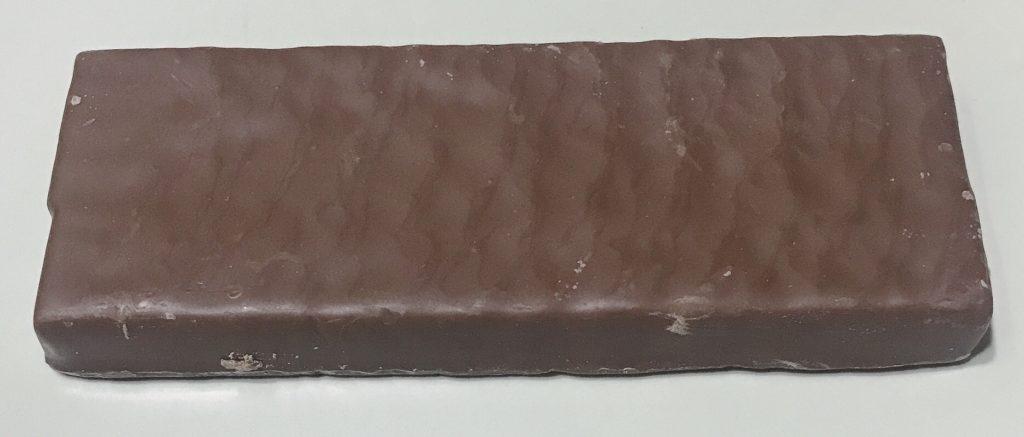 ナチュラルローソンで買えるプロテインバーのワンバーチョコレートブラウニー風味の中身