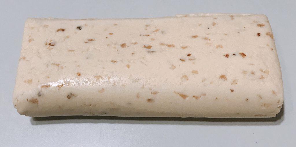 ナチュラルローソンで買えるマッスルテックゴールドバーニューヨークキャラメル風味の中身