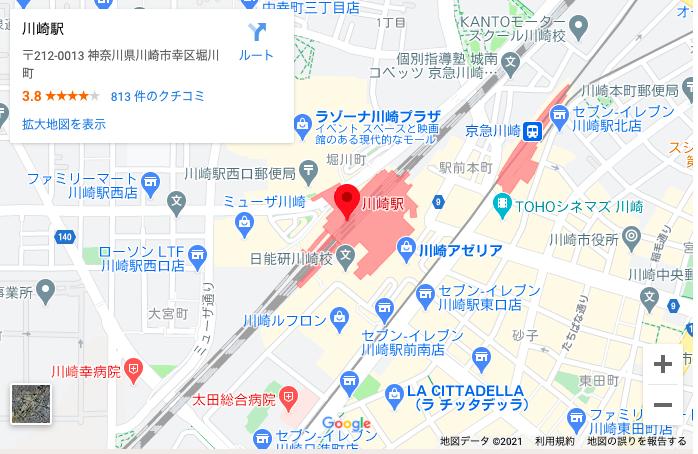 東海道線品川駅〜川崎駅で人身事故発生!画像•動画